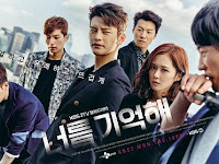 Download Drama Korea Hello Monster Subtitle Indonesia