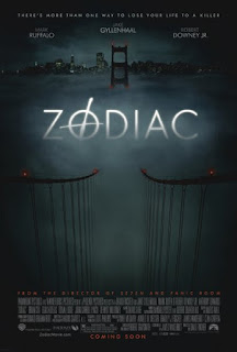 film movie zodiac (2007)