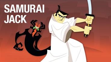 Samurai Jack Temporada 05 Audio Latino