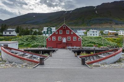 Le mois de juin en Islande