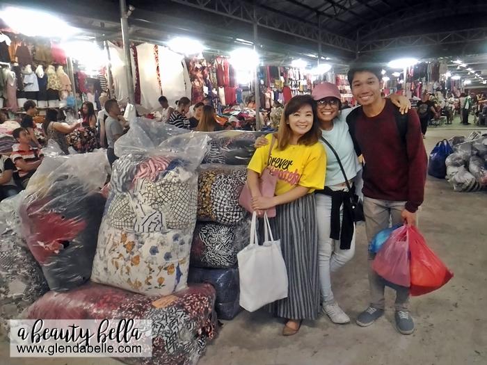 Taytay Tiangge Night Market 2018 Updated A Beauty Bella
