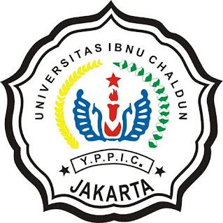 PENERIMAAN CALON MAHASISWA BARU (UIC)   UNIVERSITAS IBNU CHALDUN