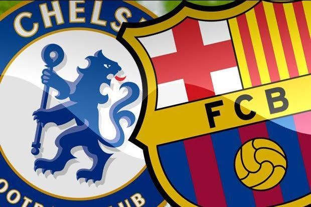 DIRETTA Chelsea-Barcellona Streaming Gratis YouTube Facebook: dove vederla in TV e OnLine | Champions League