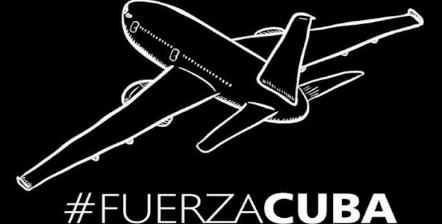 كوبا تعلن الحداد الرسمي لمدة يومين بسبب تحطم طائرة ركاب أدى الى مصرع أكثر من 100 شخص