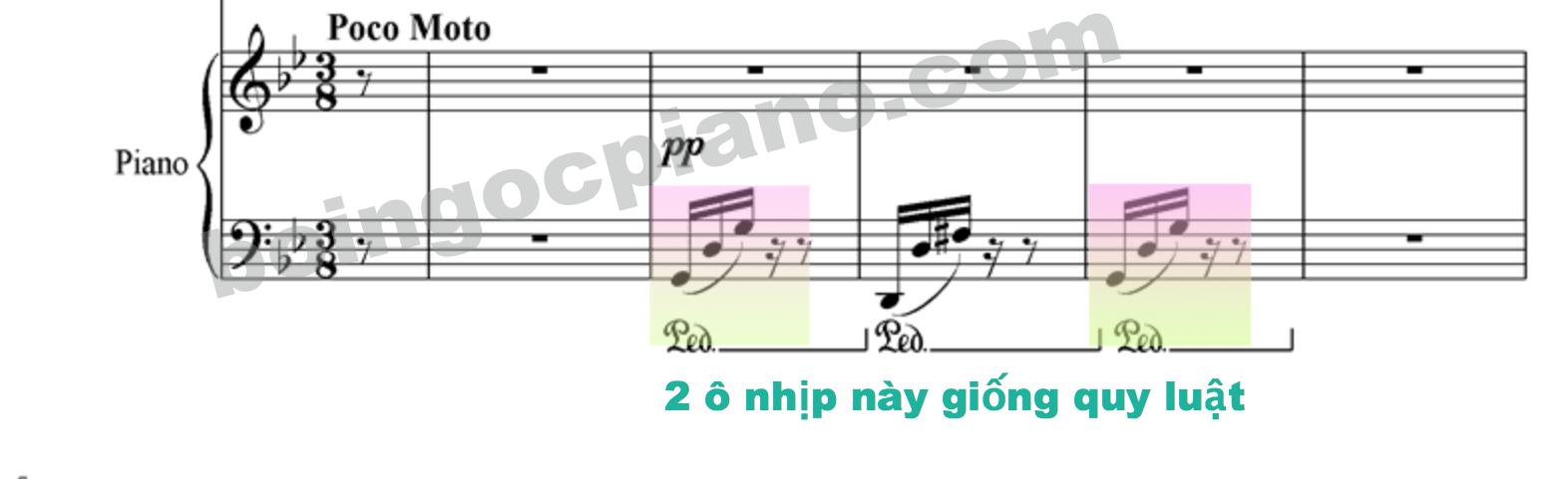 Cách đọc nốt nhạc nhanh hơn khi chơi piano