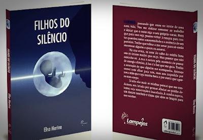 Filhos do silêncio, de Elisa Marina