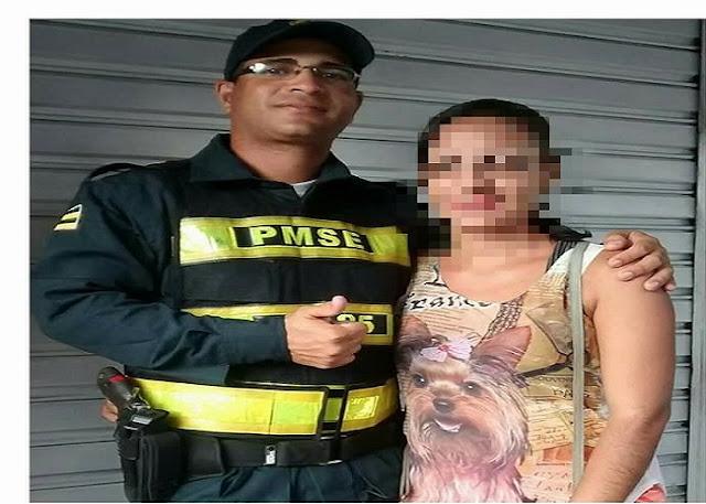 Policial morre e outro fica ferido durante troca de tiros com bandidos em Aracaju