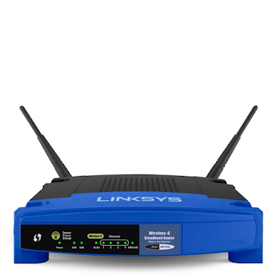 Linksys WRT54GL Router Firmware Download