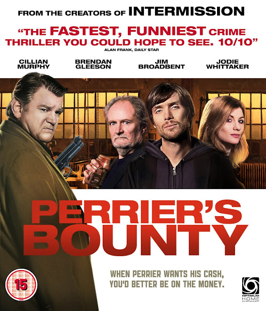 Perrier's Bounty (2009) ταινιες online seires oipeirates greek subs