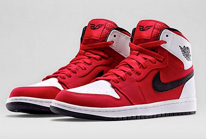 77e62313a3fe Air Jordan Retro 1 High Blake Griffin PE Sneaker Available Now (Detailed  Look With Dj Delz)