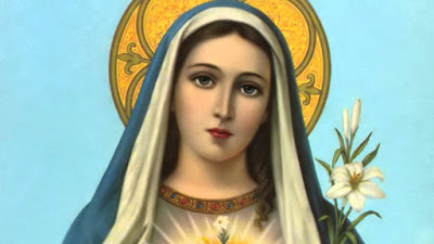 Cantico De La Santisima Virgen Maria