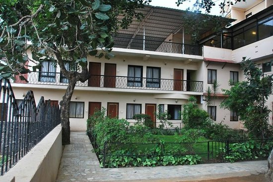 Holiday Homes Hotel Sudhir Mount Abu Bank Holiday Home