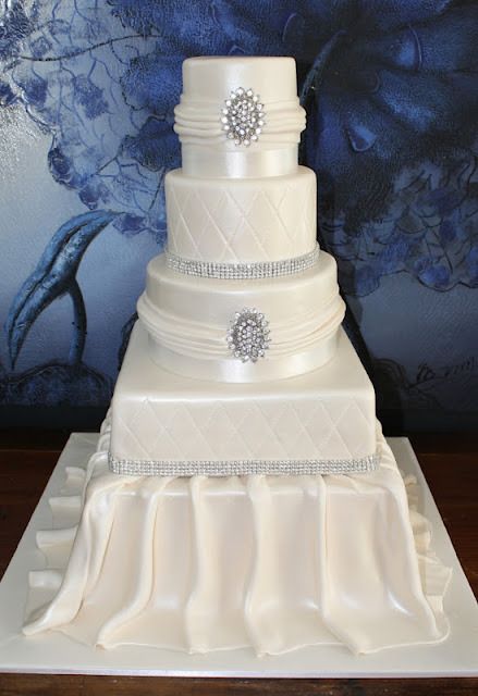 dream wedding cake s cakes yasmine s wedding cake 13745