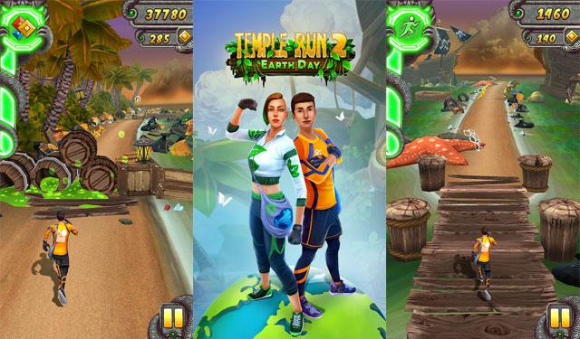 Temple Run 2 Game Android Offline Terbaik