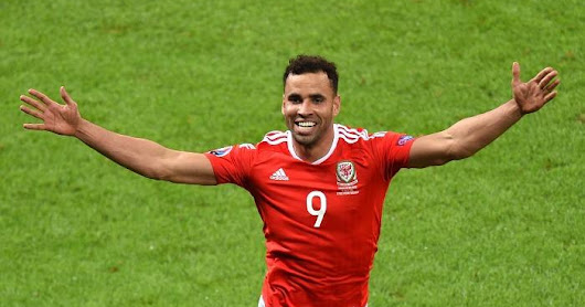 Why Hal Robson-Kanu would be an ideal Hull City signing
