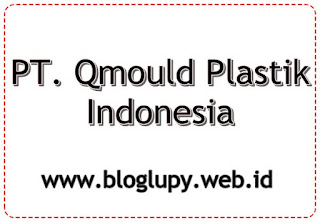 PT. Qmould Plastik Indonesia