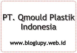 PT. Qmould Plastik Indonesia