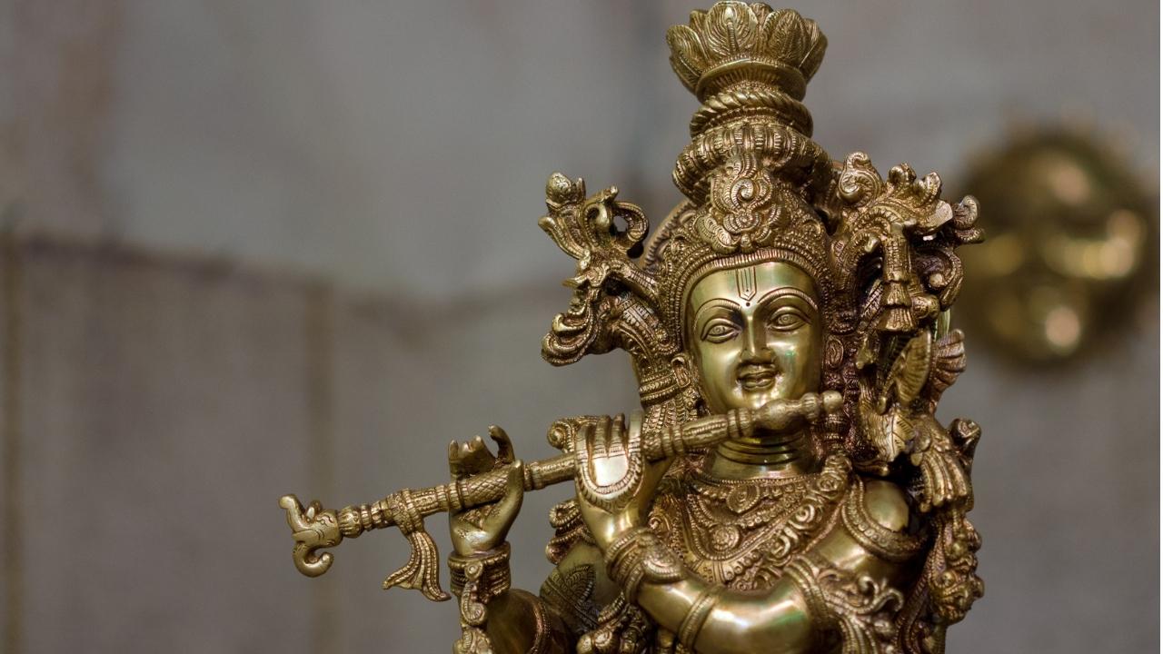 Shree Krishna Flute Ringtone Mp3 Free Download For Mobile & iPhone