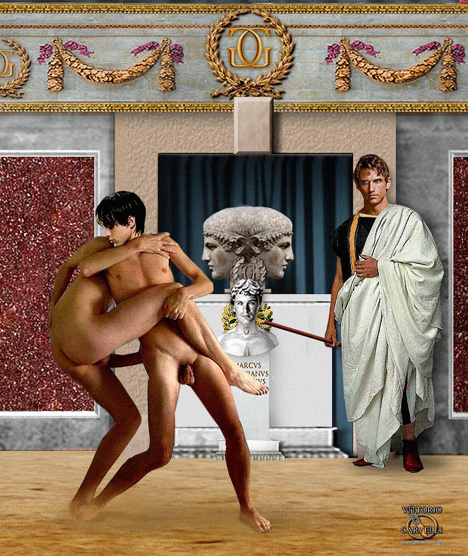 games sex roman