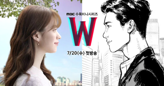 W-Two Worlds: Series Review