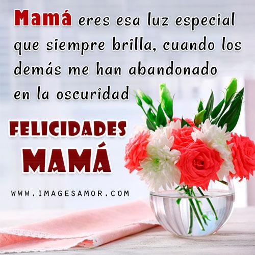 Frases de mamá para compartir