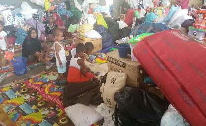 Nelayan Asal Aceh Ini Tanpa Pamrih Selamatkan 300 Pengungsi Rohingya Yang Terdampar Di Lautan