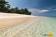 North Cay Island Busuanga Coron