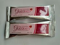 Manfaat glucoberry