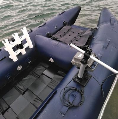 アキレス クワガタ(KUWAGATA) HRB-330RU 艤装