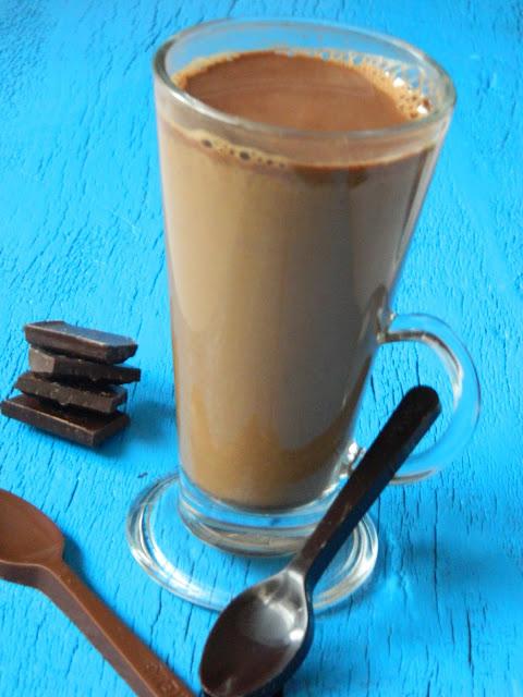 Cafea rasfatata