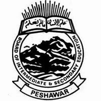 BISE Peshawar FA FSc Date Sheet 2017, Part 1, 2