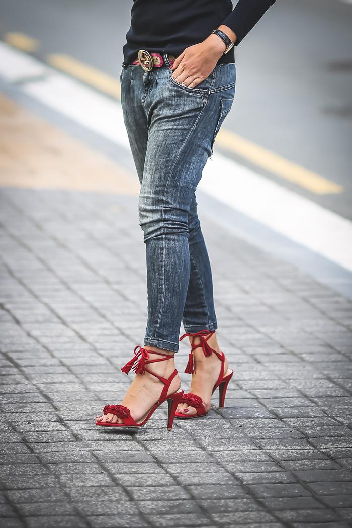 Batela , The Amity Company , es cuestión de estilo , Lucía Díez , Gucci