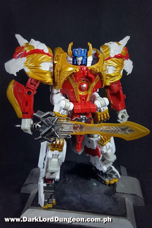 Kingly Leo Prime