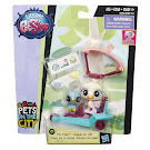 Littlest Pet Shop City Rides Pets in the City Pets