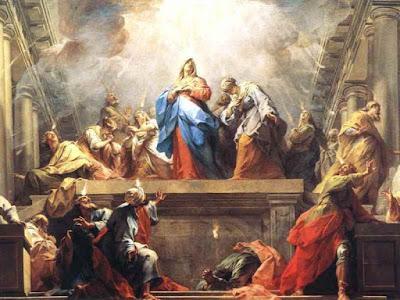 Lagu Rohani Gereja Pentakosta Terbaru
