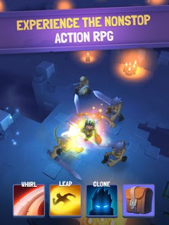 Download Nonstop Knight Apk Mod Unlimited Money/Unlocked V1.9.6 For Android Terbaru 4