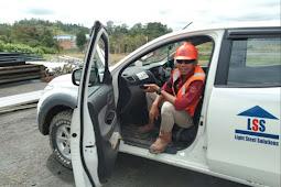 Materi Safety Talk Mengenai Safety Driving