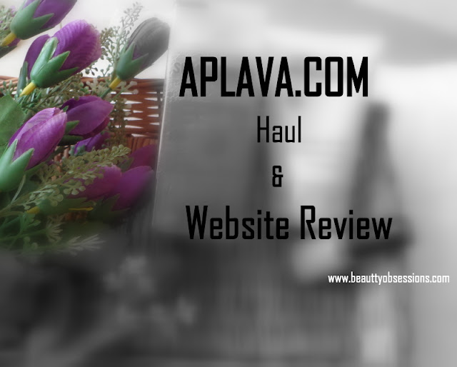 Shopping Experience At Aplava.Com - Website Review