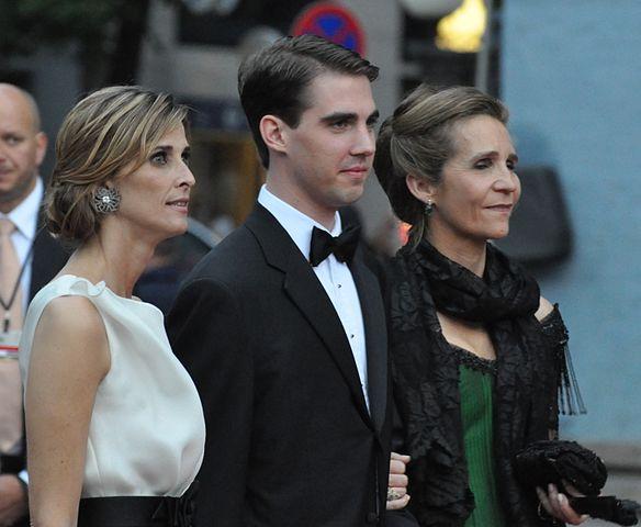 Πρίγκιπας Φίλιππος , Ελλάδας και Δανίας