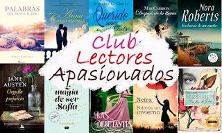 Club lectores apasionados