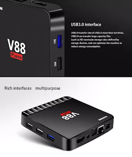 SCISHION V88 TV BOX 4GB RAM