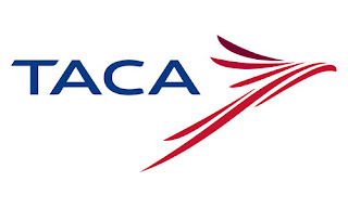 Taca: Companhia Aérea