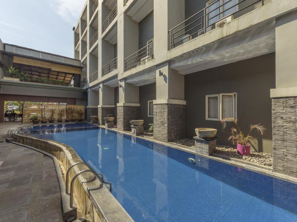 Pengalaman Seru Menginap di Grand Lifestyle Hotel Bali