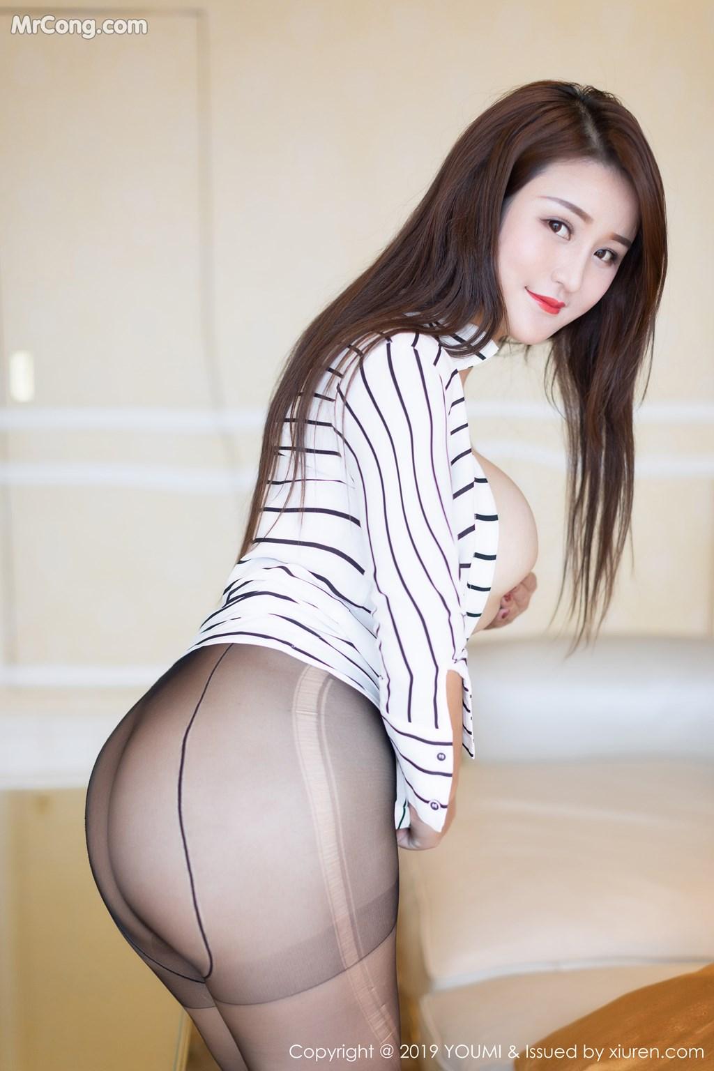 Image YouMi-Vol.341-ber-MrCong.com-039 in post YouMi Vol.341: 潘琳琳ber (56 ảnh)