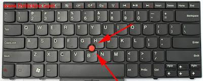 Cara Menonaktifkan Touchpad Laptop Lenovo 2