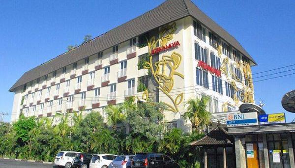 Hotel Bali Diskon Atanaya By Century Park Mulai 300 Ribuan