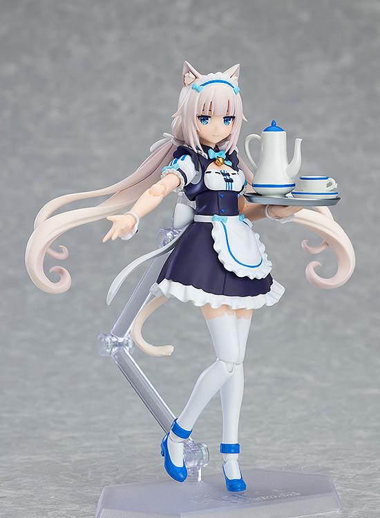 Figuras: Nendoroid Chocola y Vanilla de NEKOPARA - Max Factory