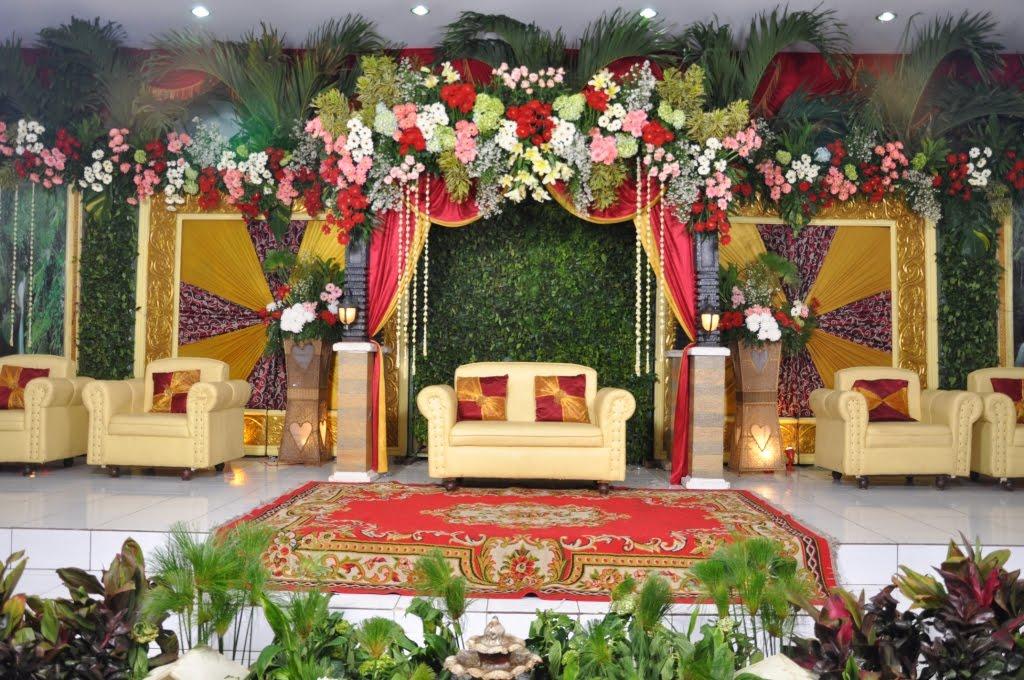 Paket Pernikahan di Depok di Rumah dan Gedung