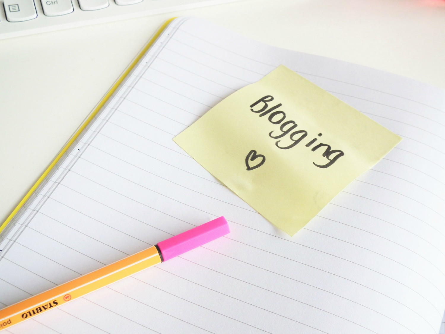 14 Tips To Get Back Into Blogging