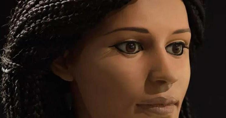 mumi mesir berusia 2 300 tahun berubah menjadi wanita